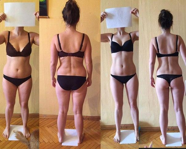 Дорученко секреты похудения