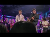 Jake Miller &amp 1 Jacob Whitesides - Cold Water (HALO Awards 2016)