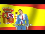Scooch Flying The Flag For You Video Karaoke Version