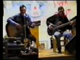 Крейzи Хауzъ в клубе Горизонт (Псков, 9.01, 5.02.1999 г.)