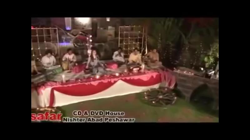 Hamza Baba Ghazal by Gul Panra Gul Panra New Album Zama Ghazal..mp4