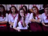 Молодіжний хор ЦХВЄ м.Костопіль - Вірш