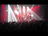 Aminata Savadogo koncerts Red Moon