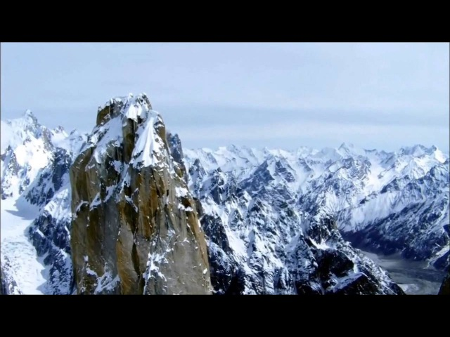 Ask The Mountains - Vangelis