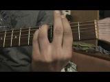Andrew Belle –Dive Deep (chords)
