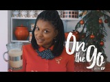 On the go with EF #17  Kendra makes holiday eggnog