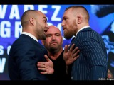 Who Ya Got?!? Fighters make their picks for Eddie Alvarez vs. Conor McGregor