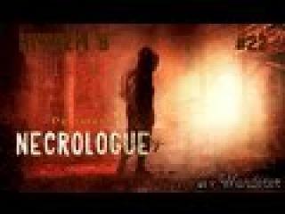 «Penumbra: Necrologue | Пенумбра: Некролог» - 22 серия [Назад в шахты]