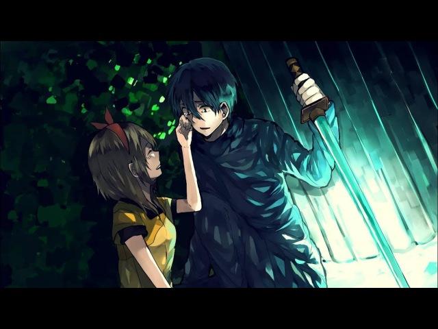 Kirisame ga Furu Mori - Лес Моросящего Дождя - БЭД ЭНДЫ - ЭТО ХОРОШО 2