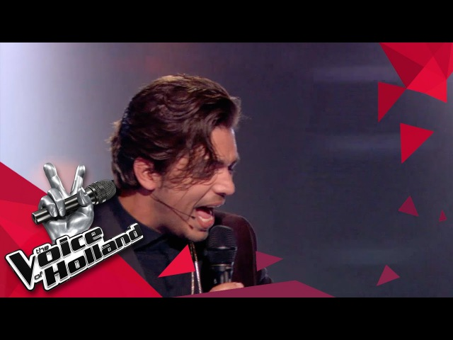 Waylon - Wicked Ways (The Blind Auditions | The voice of Holland 2016)
