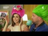 Trolls mit Lena und Mark Forster - KIKA Live - 13.10.