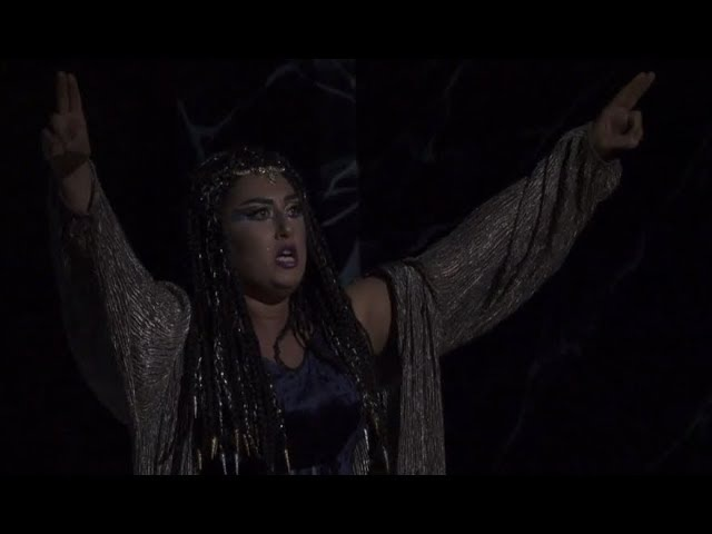 Anita Rachvelishvili, Ohimè! morir mi sento (Aida)