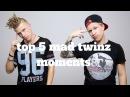 MAD TWINZ - TOP 5 BEST BEATBOX DROPS