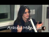 Emilia Attias en Radio Vorterix #Acido 29.04.14
