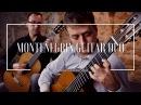 PGF Series - Montenegrin Guitar Duo plays Piazzolla's Tango Suite
