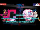 MLB The Show 17 Cleveland Indians vs New York Yankees Predictions #MLB (28th August 2017)