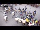 БИТВА НАЦІЙ 2017 фінал УКРАЇНА - РОСІЯ 21х21 ПЕРЕМОГА! повне відео 3-х раундів нагородження