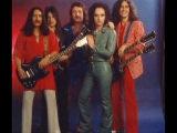 Герои вчерашних дней - группа Uriah Heep 1977-1978 гг.