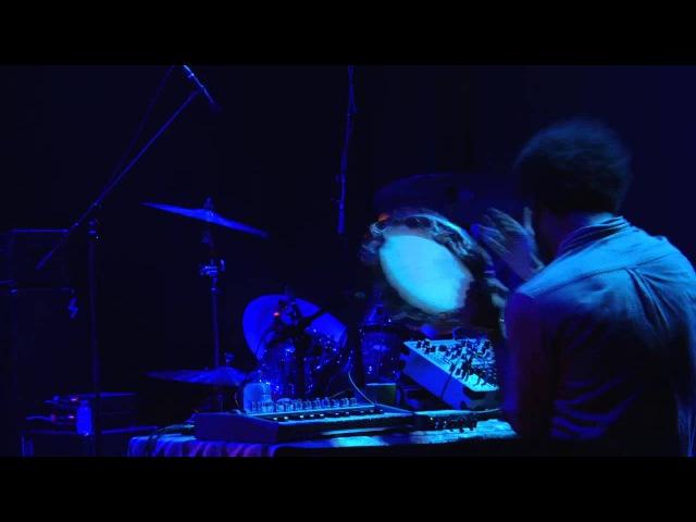 Om - Sinai (Live At Sonic City 2013)