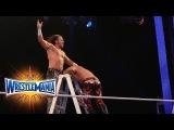 Fatal 4-Way Raw Tag Team Title Ladder Match WrestleMania 33 (WWE Network)