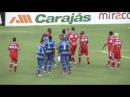CRB 1 X 4 CSA Campeonato Alagoano 13 03 2016