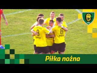 Skrót meczu sparingowego GKS Katowice - Wołyń Łuck (18 02 2017)