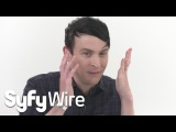Gotham's Robin Lord Taylor The Peguin as Human  Syfy Wire