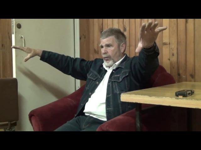 Создание закрытой школы, строгий отбор (Сидоров Г.А.)