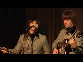 Александр Варлей и группа The BeatLove в программе