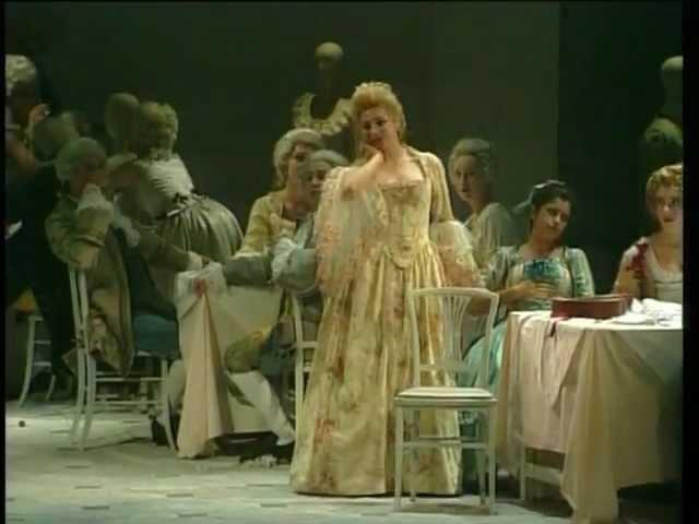 Élizabeth Vidal - Cest lhistoire amoureuse (Auber Manon Lescaut)