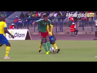 Gabon VS Maroc (0-0) Full Highlights / 08.10.2016 / 2018 FIFA WORLD CUP QUALIFIERS - AFRICA -