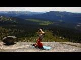 Йога с собой | Акро всюду
