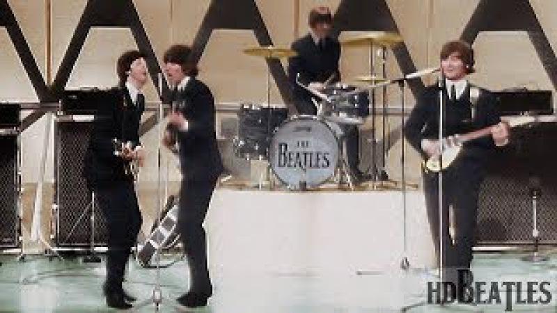 1965.08.01.The Beatles - Help!/UK