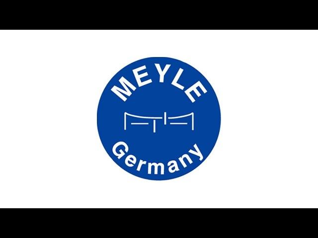 Отзыв о запасных частях MEYLE