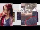 Слитые интим фото видео стримерши Карины! Скс видео 18