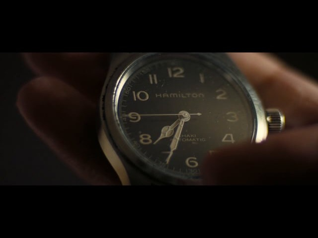 Christopher Nolan - Time