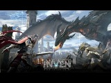 Lineage II Revolution new trailer | Siege gameplay