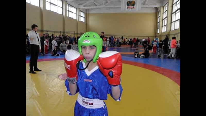 КИКБОКСИНГ WTKA ЧЕМПИОНАТ ХО 1/2 ФИНАЛА / БОЕВОЙ КОСТЯН / KICKBOXING WTKA CHAMPIONSHIP 1/2 OF FINAL