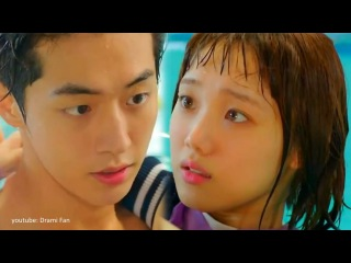 Nam Joo Hyuk -Weightlifting Fairy Kim Bok Joo- NEW Korean Drama ❤️ Perfect Couple