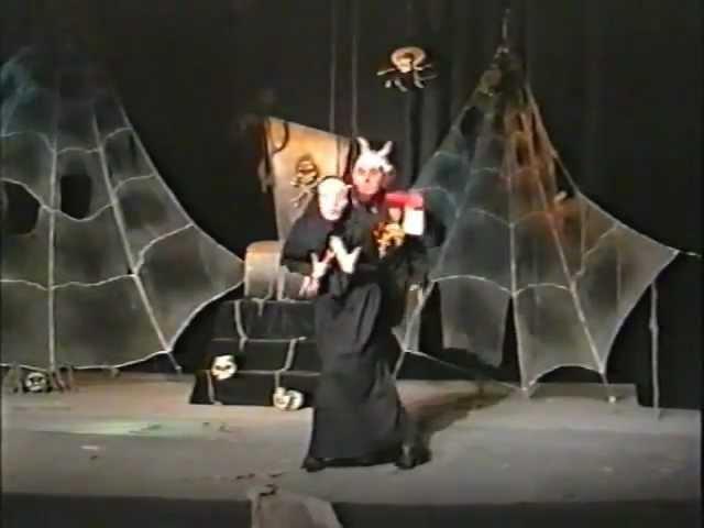 Духовная Война (1997) VHSRip_by_Pomoshnik.avi