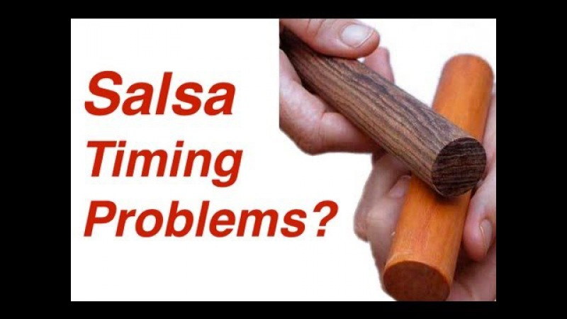 How to Dance Salsa, Learning how to listen the Clave