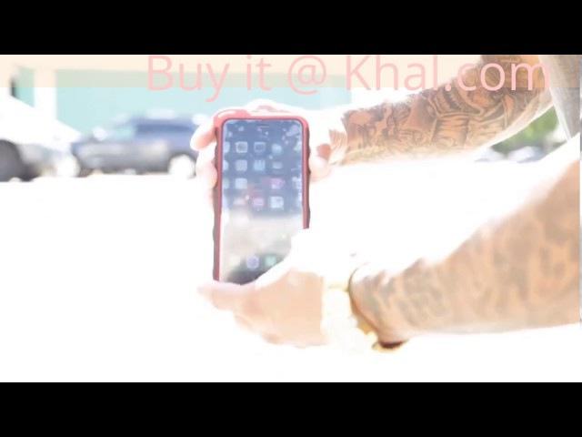 IPhone Case, Zizo Bolt Series Screen Protector Kickstand Military Grade