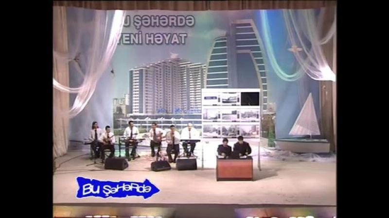Qadınlar 3 Bu Şəhərdə 2008 Tam versiya