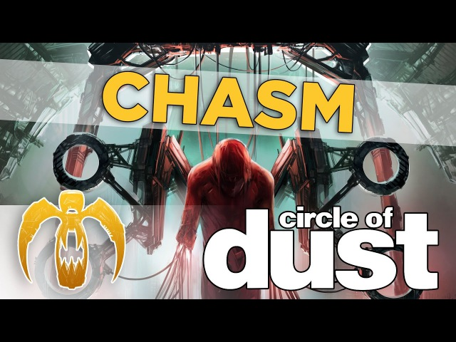 Circle of Dust Chasm Remastered