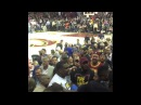 Draymond Green's Mom Mary Babers Fights With Cavs Fans