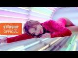 Hyorin (SISTAR) - Paradise (Teaser)