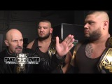 #My1 The Authors of Pain have changed the tag team landscape Exclusive, Jan. 28, 2017
