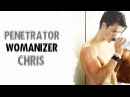 ■ Penetrator Chris » Womanizer