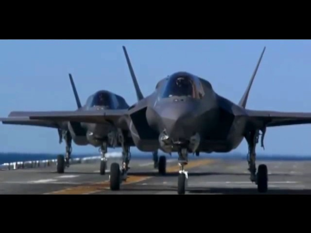 Т-50 против F-22 / F-35. «ПАК ФА» против «Раптора»