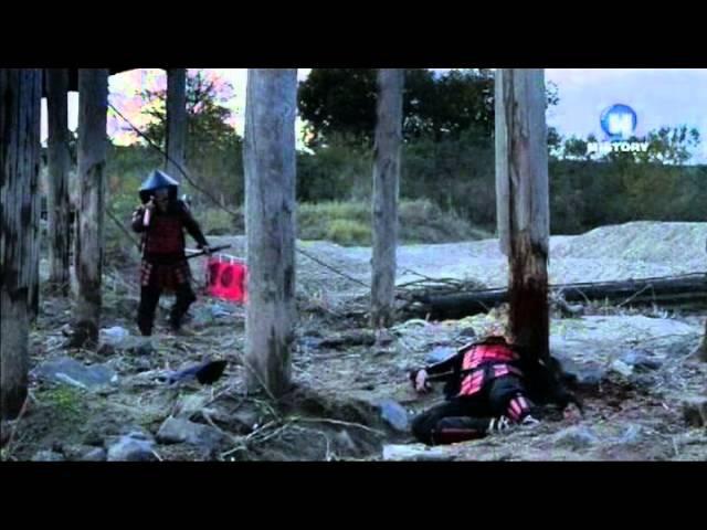 Тёмная сторона пути самурая Samurai Headhunters